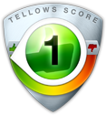 tellows Score 1 zu 0434733247