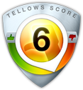 tellows Score 6 zu 0805006