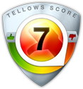 tellows Score 7 zu 0992320
