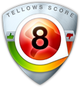 tellows Score 8 zu 02400452