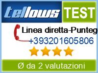 tellows Bewertung +393201605806