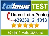 tellows Bewertung +393381214013