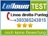 tellows Bewertung +393385243815