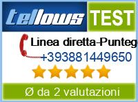 tellows Bewertung +393881449650