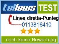 tellows Bewertung 0113816410