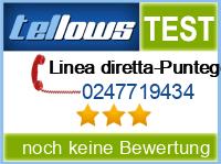 tellows Bewertung 0247719434