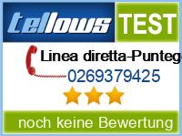 tellows Bewertung 0269379425