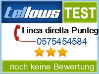 tellows Bewertung 0575454584
