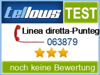 tellows Bewertung 063879